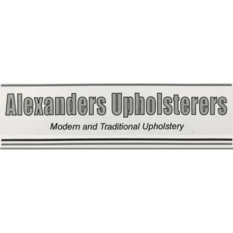 Alexander's Upholsterers - Brighton, East Sussex  BN1 7FG - 01273 888100   ShowMeLocal.com