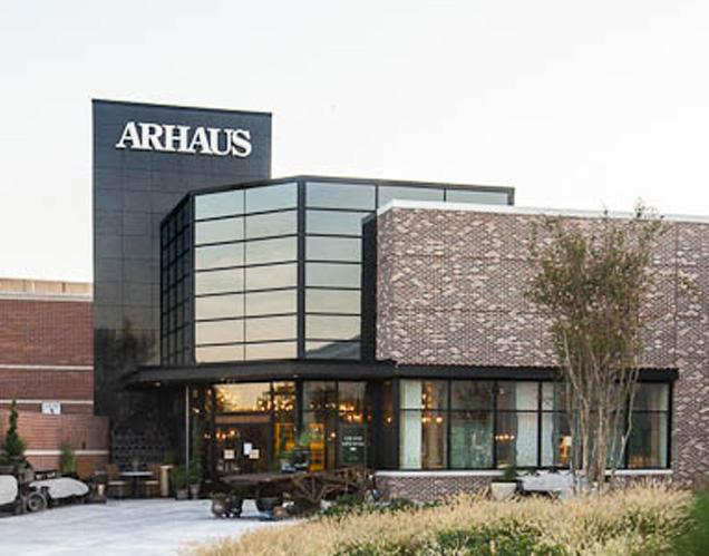 Arhaus In The Woodlands Tx 77380 Chamberofcommerce Com