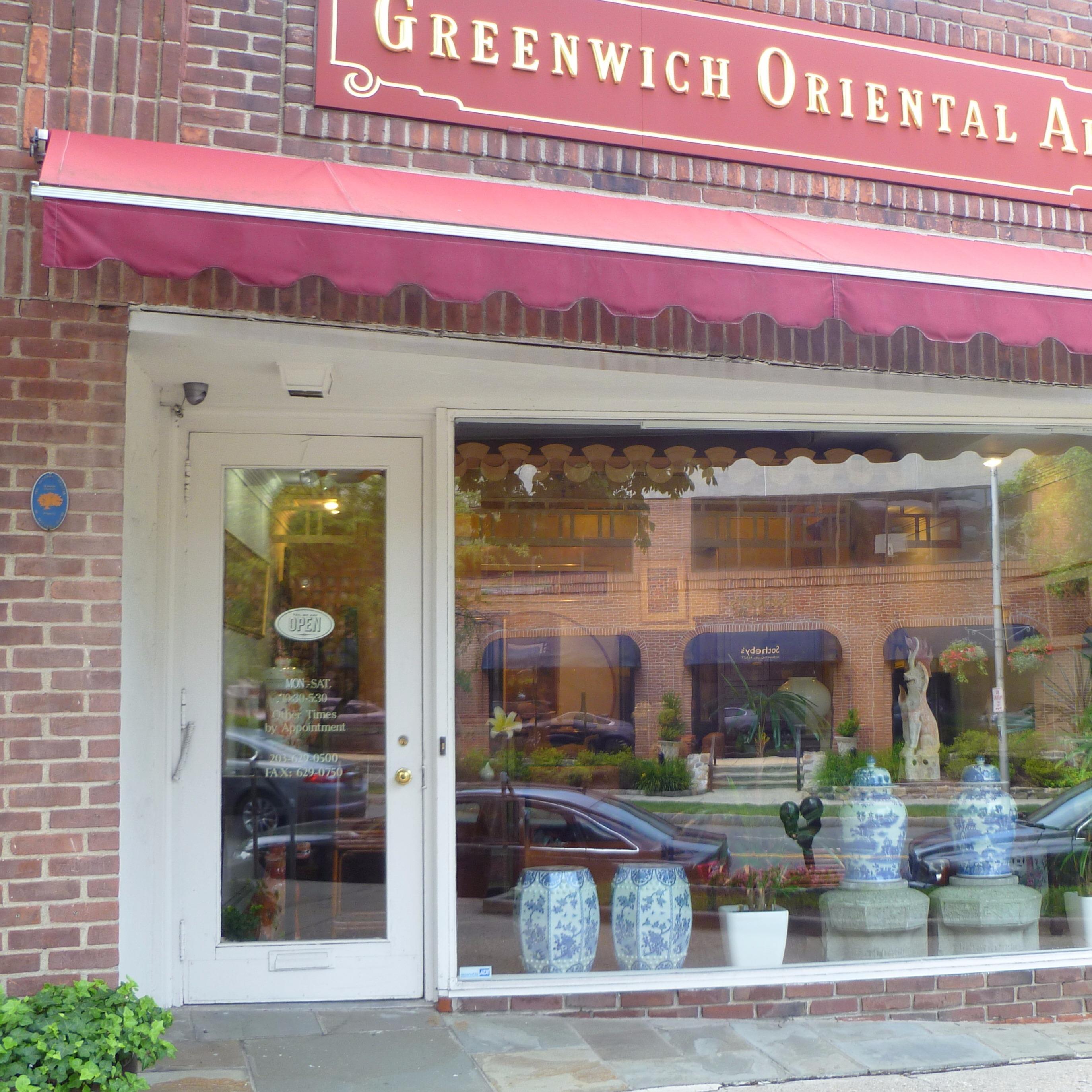 Greenwich Oriental Antiques
