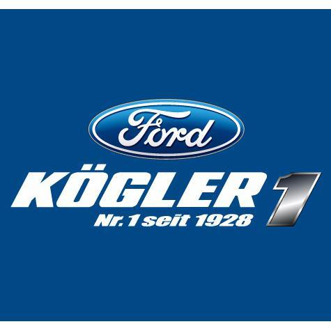 Bild zu Ford Kögler GmbH in Bad Nauheim
