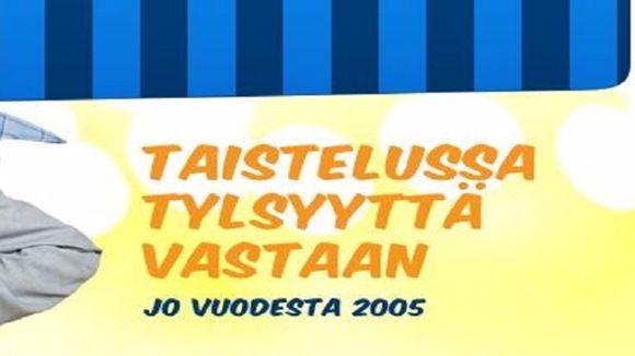 Lahjapuoti Tirina/Pilailu-Puoti Seinäjoki