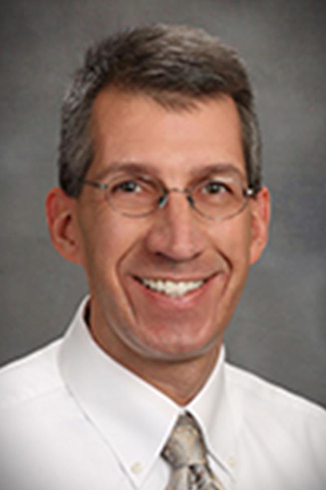 Paul Christopher Burns, MD