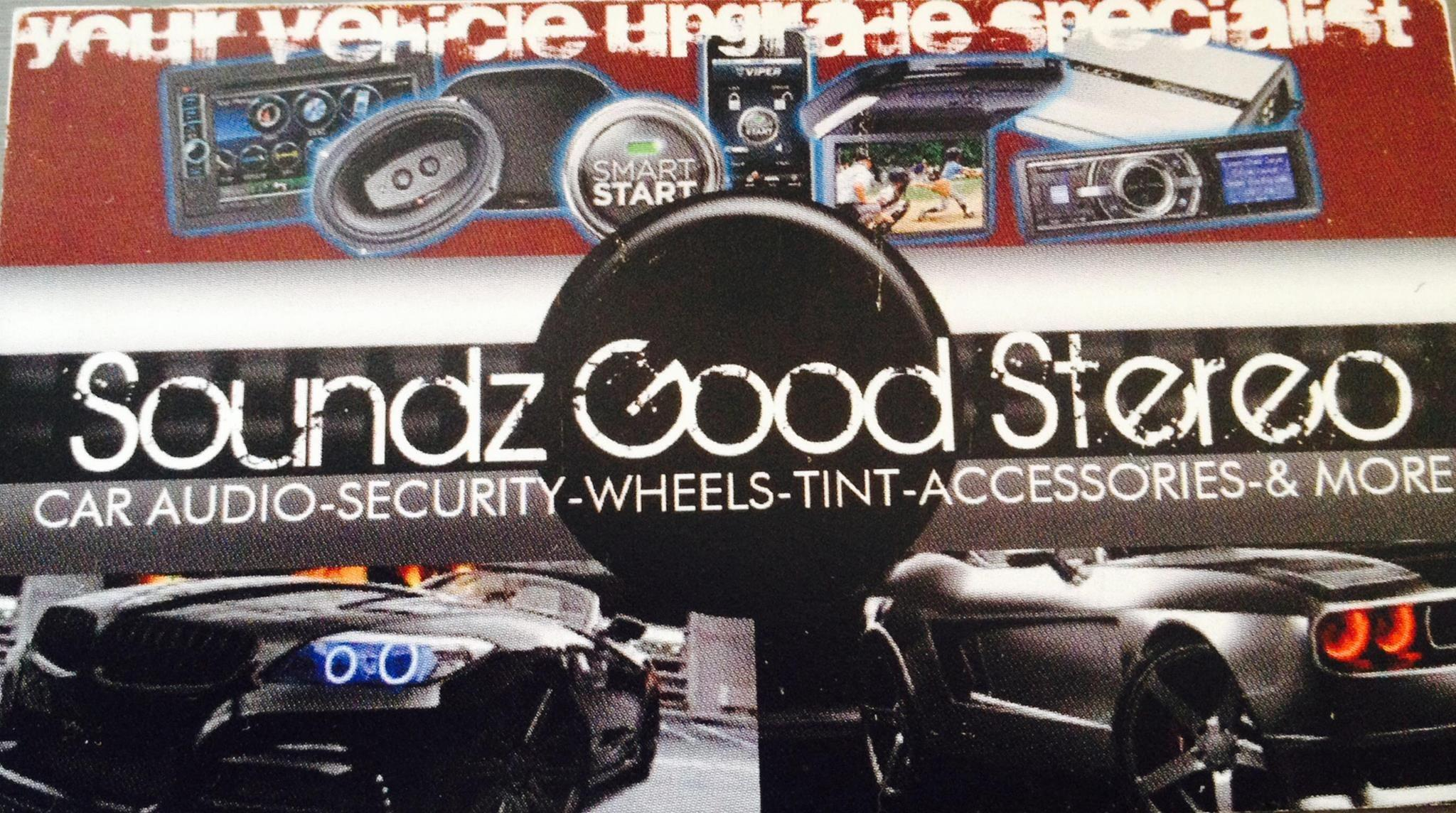 Soundz Good Stereo Coupons Near Me In Oxnard 8coupons