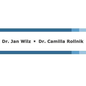 Bild zu Praxis Dr. Jan Wilz + Dr. Camilla Rollnik in Mannheim