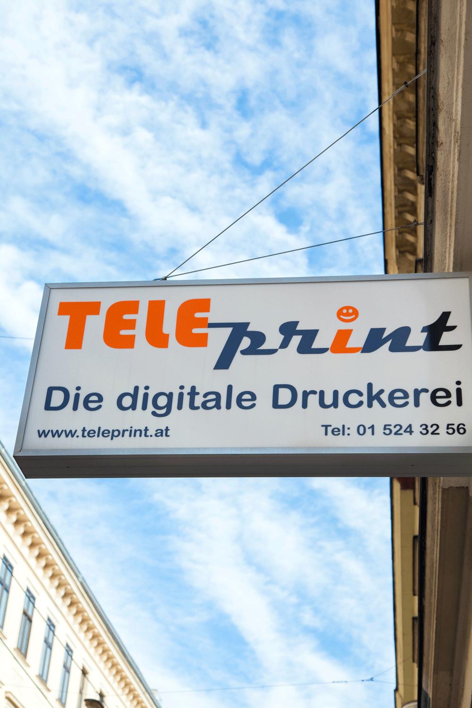 TELEprint Digitaldruck KG