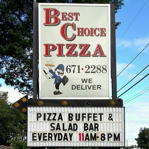 Best pizza deals around me