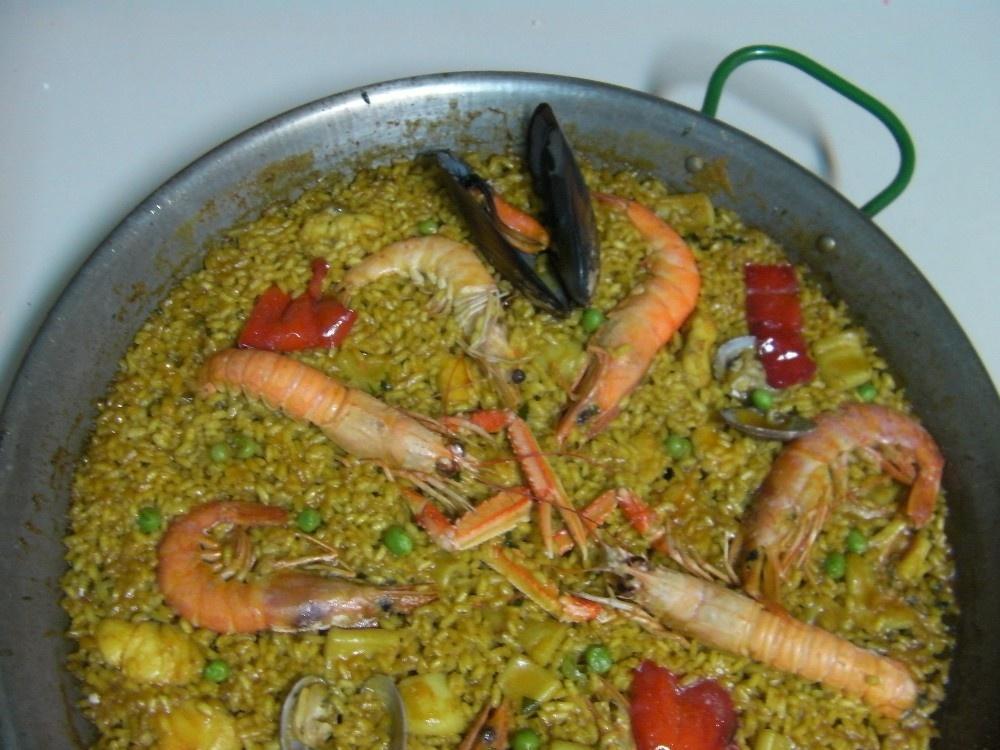 Restaurante Oriola