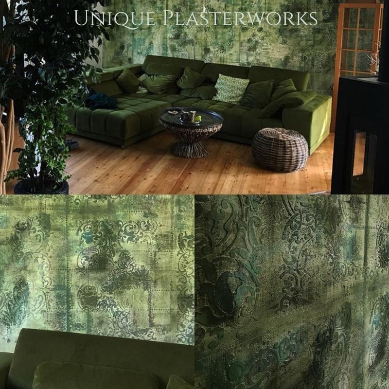 Unique Plasterworks