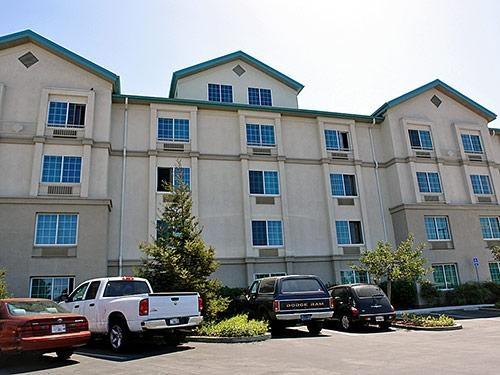 Motel 6 San Francisco - Redwood City image 4