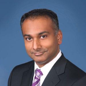 Anuj Puppala MD