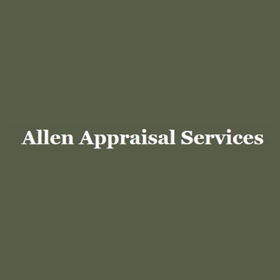 image of Allen Appraisal Services