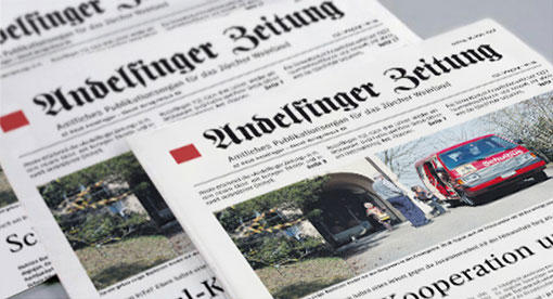Andelfinger Zeitung Andelfingen