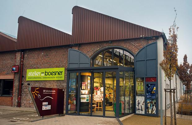boesner-Shop Saarbrücken