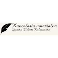 Kancelaria Notarialna Notariusz Monika Kołodzińska