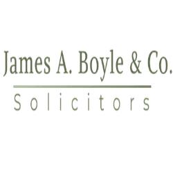 James A Boyle & Co. Solicitors