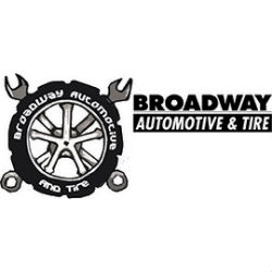 Broadway Automotive & Tire
