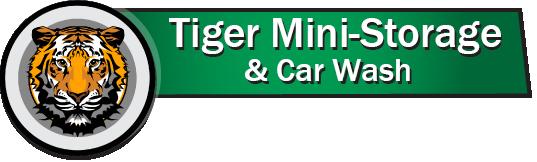 Tiger Mini-Storage & Car Wash