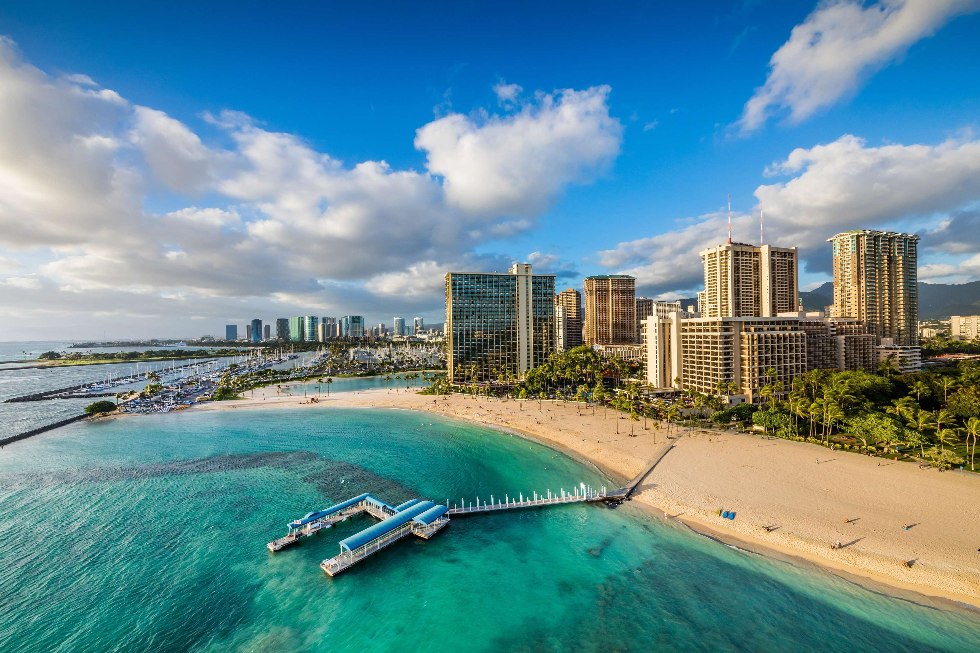 The Grand Islander by Hilton Grand Vacations Honolulu