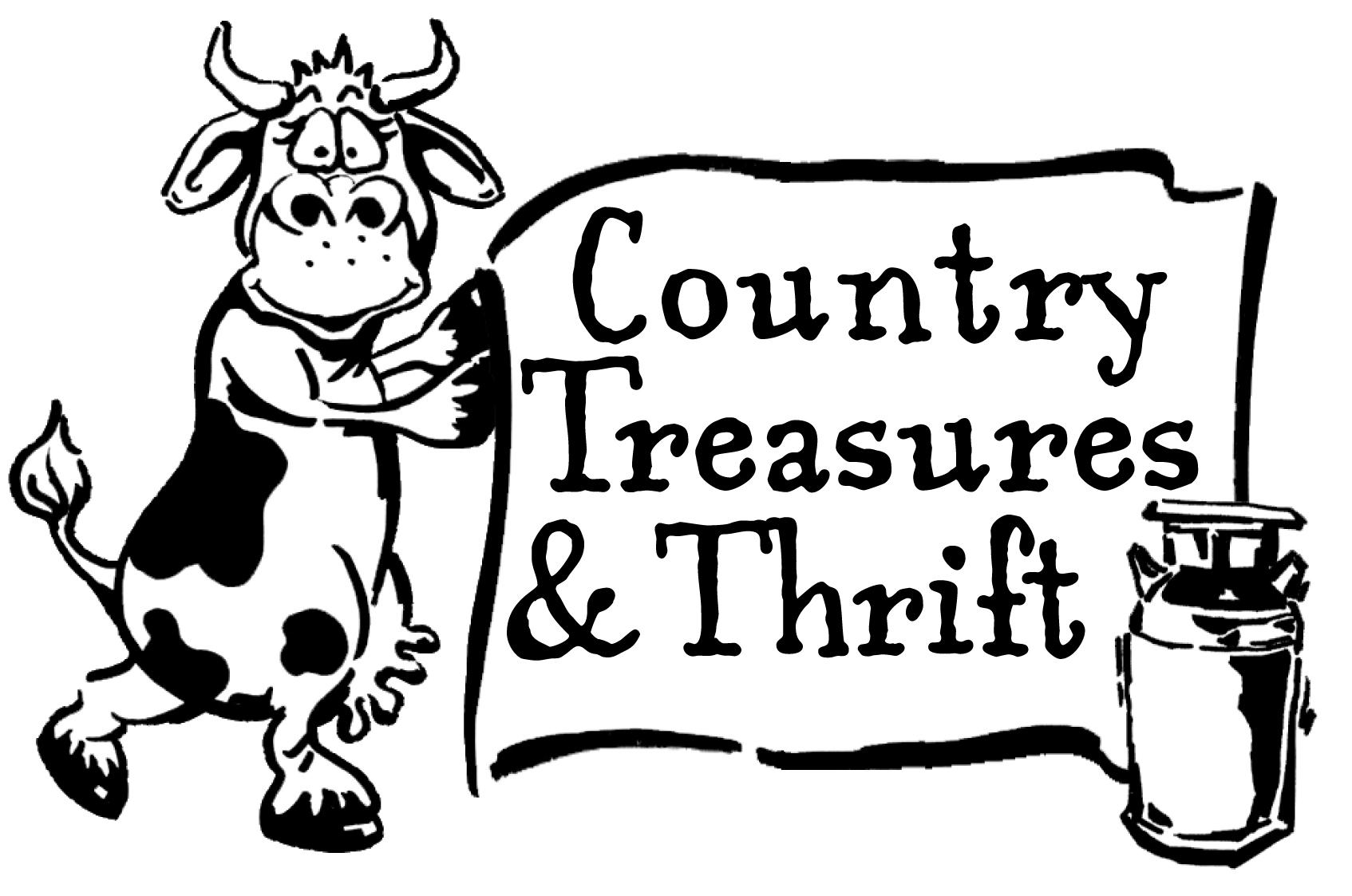 Country Treasures and Thrift