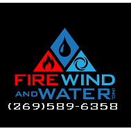 Fire Wind and Water