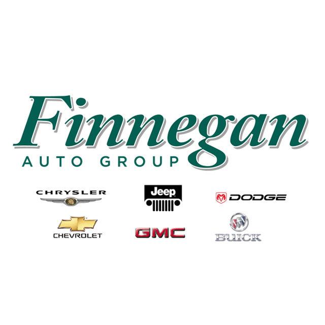 Finnegan Chevrolet Buick GMC - Rosenberg, TX 77471 - (281)346-4620 | ShowMeLocal.com