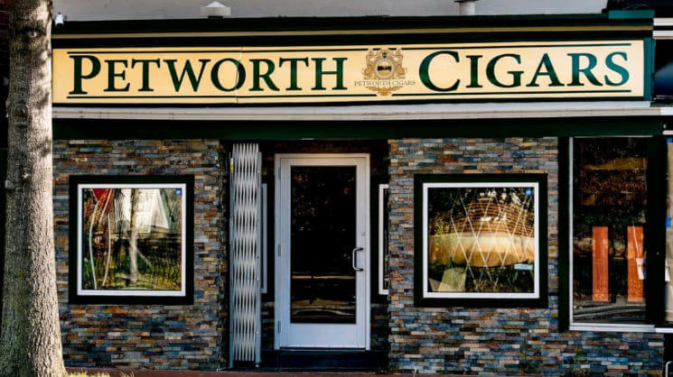 If you smoke cigars and are looking for the best cigar shop in Washington DC, the right one for you is Petworth Cigars. Their wide variety of options and great staff make this the best cigar shop around, and customers agree.