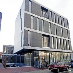 Podotherapie Van der Kaa Tilburg