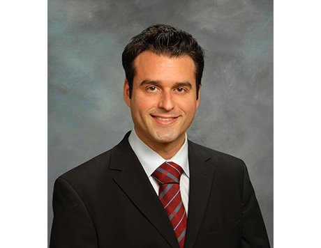 James Nassiri, MD, MA