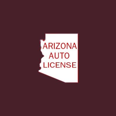 Arizona Auto License - Tucson, AZ - Title Companies