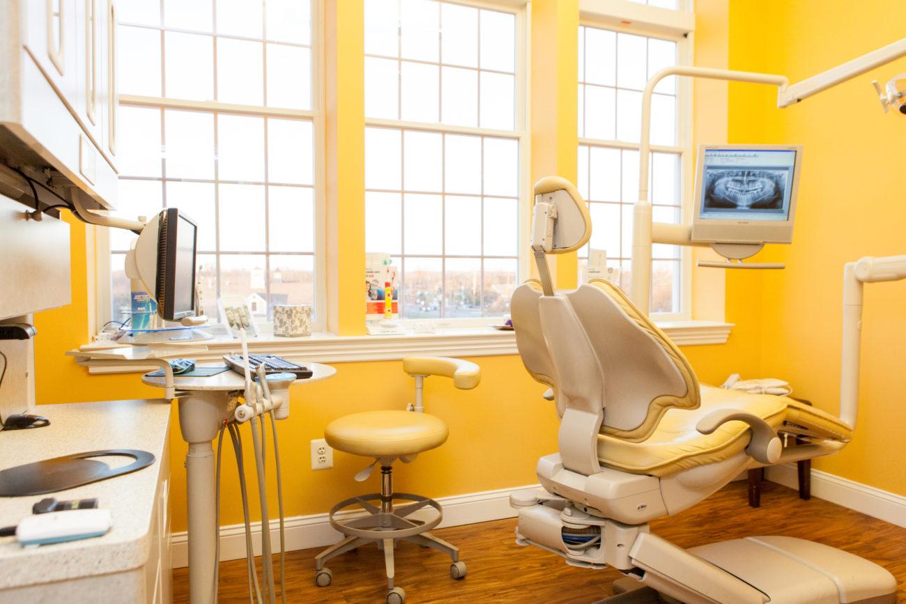 Spa Dentistry Pennington Nj