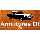 Les Armatures CH Inc