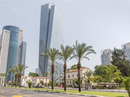 Regus - Tel Aviv, Sarona