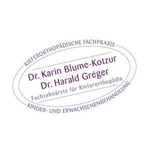Bild zu Kieferorthopädische Fachpraxis Dr. Blume-Kotzur, Dr. Gréger in Berlin