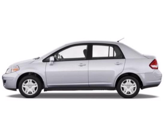 Prestige Car Rental Jonesboro Ga