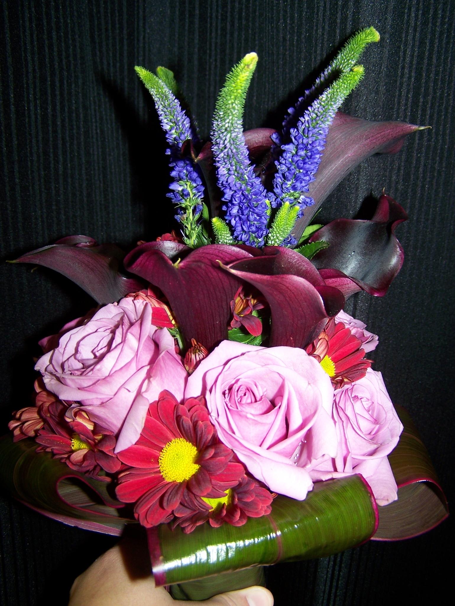 Fleuriste à Mirabel
