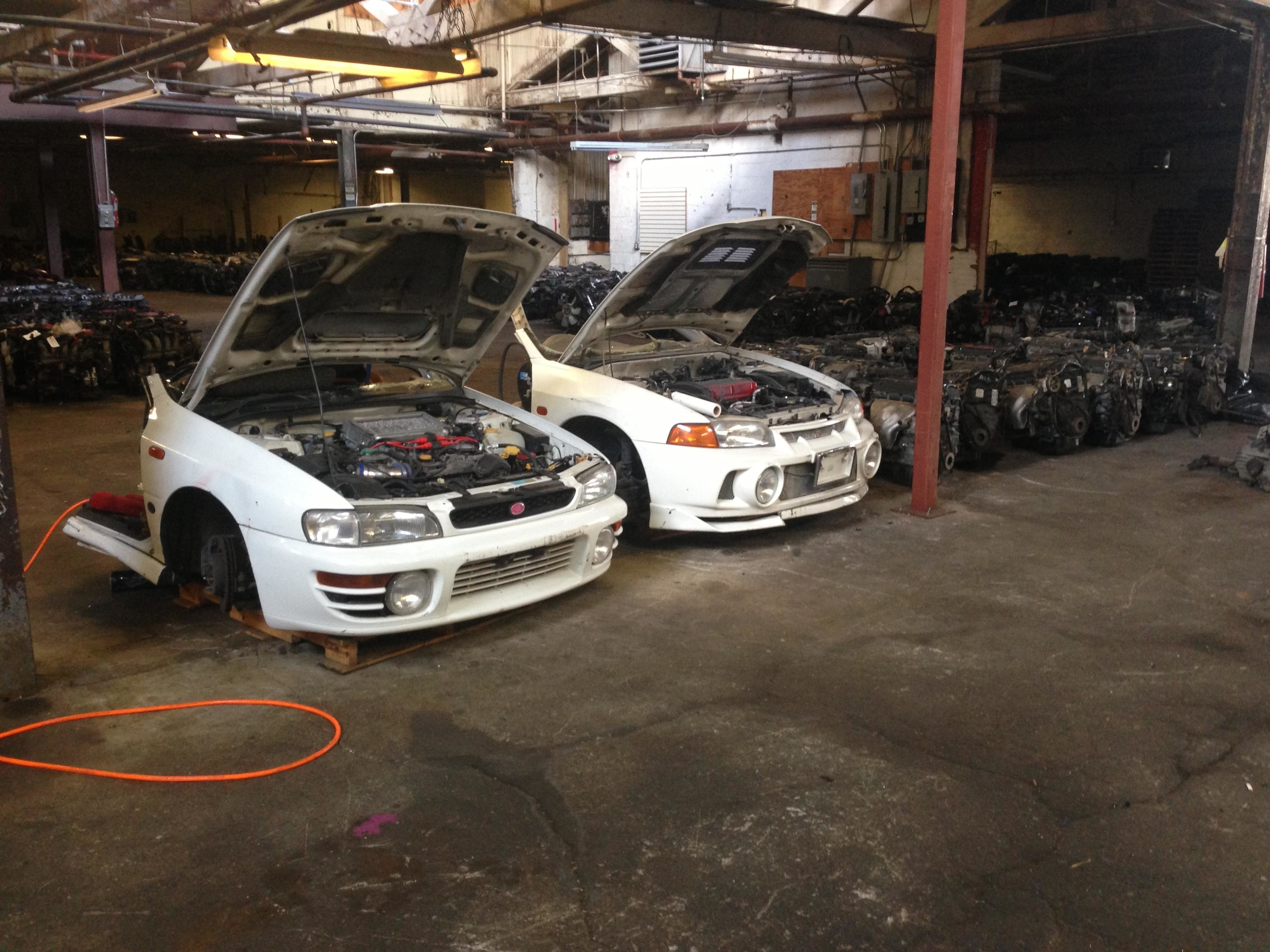 Jdm Engine Zone In Clifton Nj Whitepages