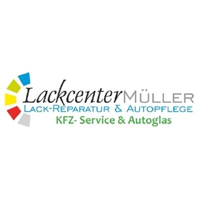 Lackcenter Müller