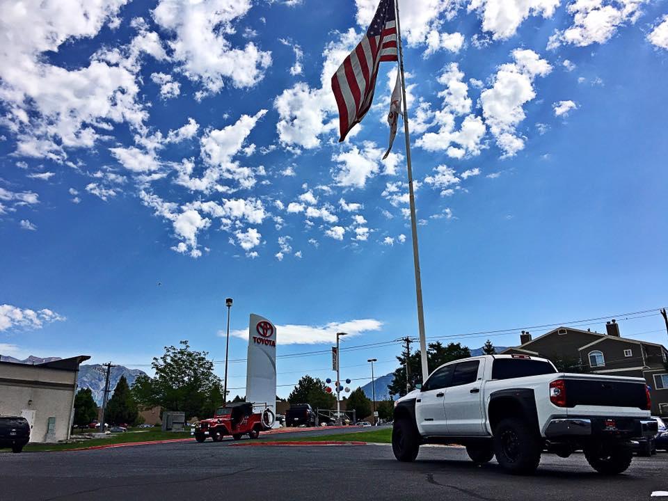Brent Brown Toyota Orem Utah Ut Localdatabase Com