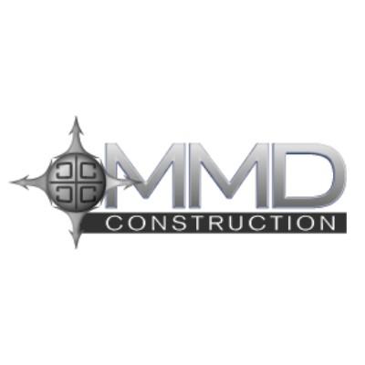 MMD Construction - Carlsbad, CA - General Contractors
