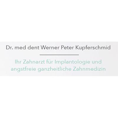Zahnarztpraxis Dr. Werner Kupferschmid