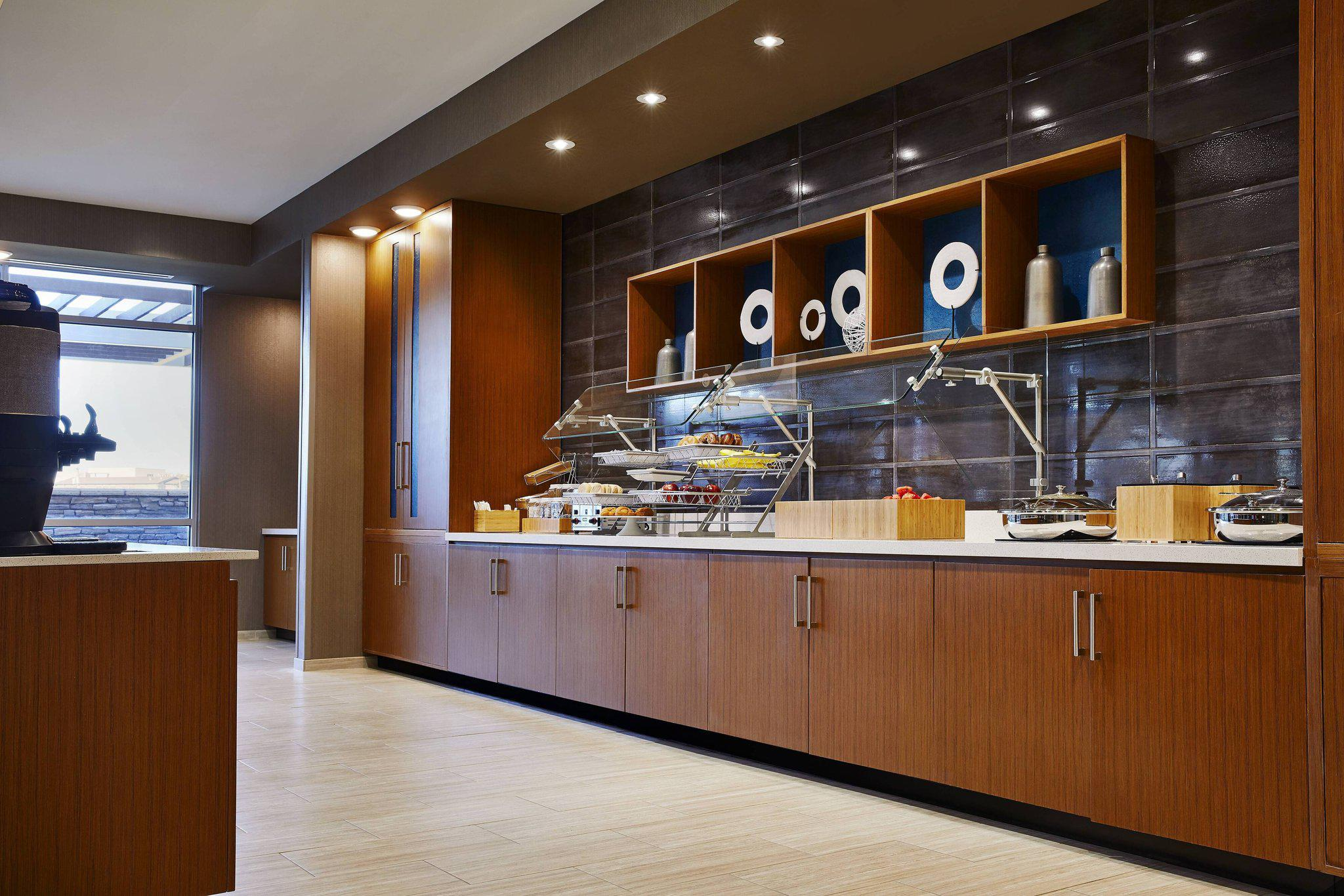 SpringHill Suites by Marriott Springfield North