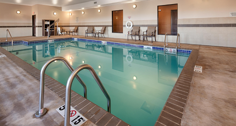 Best Western Plus Casper Inn Suites Casper Wyoming