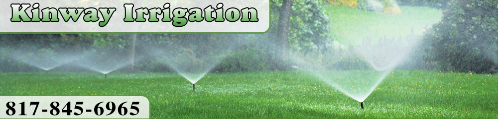 Kinway irrigation systems