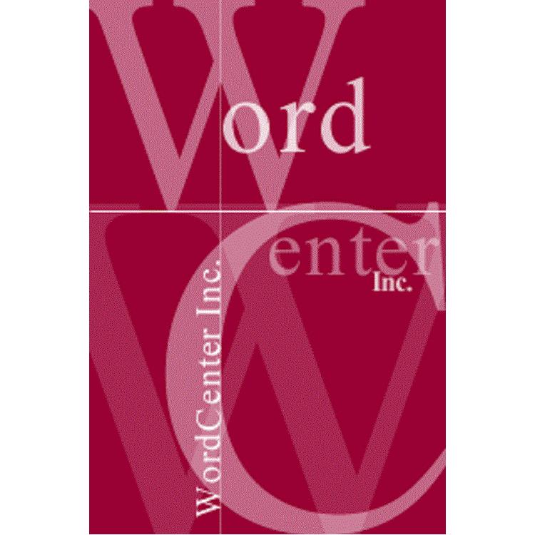 WordCenter, Inc.