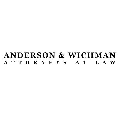 Anderson & Wichman - Hays, KS - Attorneys