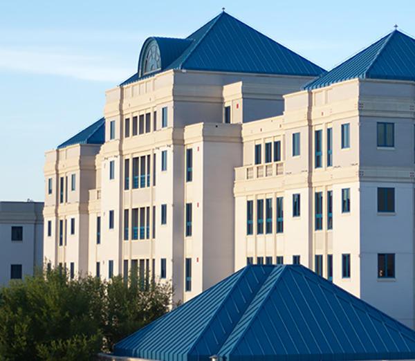 Cook Children's Rees-Jones Behavioral Health Center