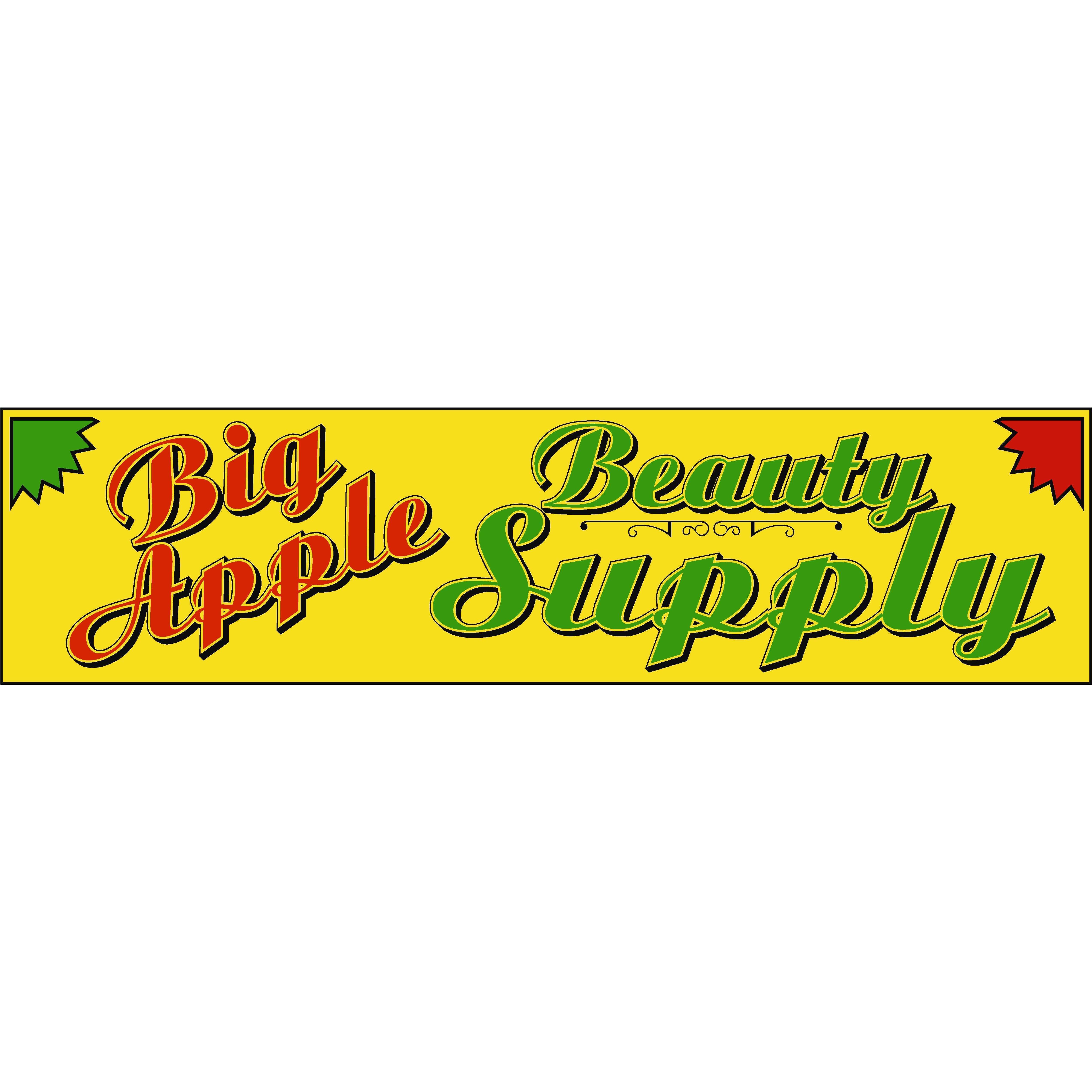 Big Apple Beauty Supply - Scranton, PA 18503 - (570)343-5770 | ShowMeLocal.com