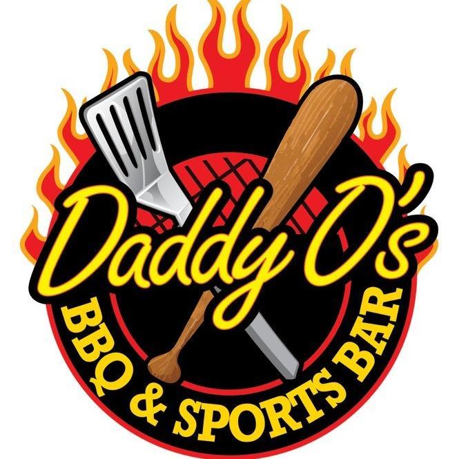 Daddy'Os BBQ & Sports Bar