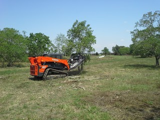 Precision Tractor Service