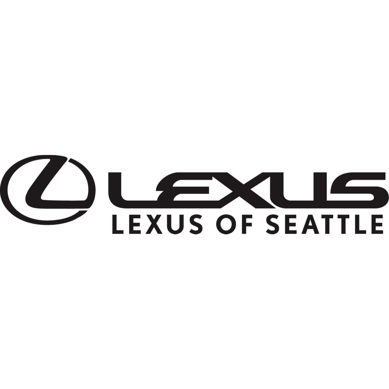 Service Center at Lexus of Seattle